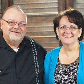 Roger and Debbi Audorff