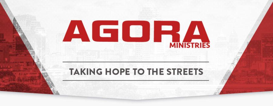 AGORA Ministries August 2018 Newsletter