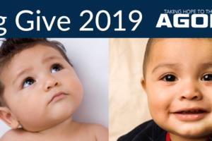 Big Give SA 2019