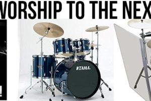 Drum Set for AGORA