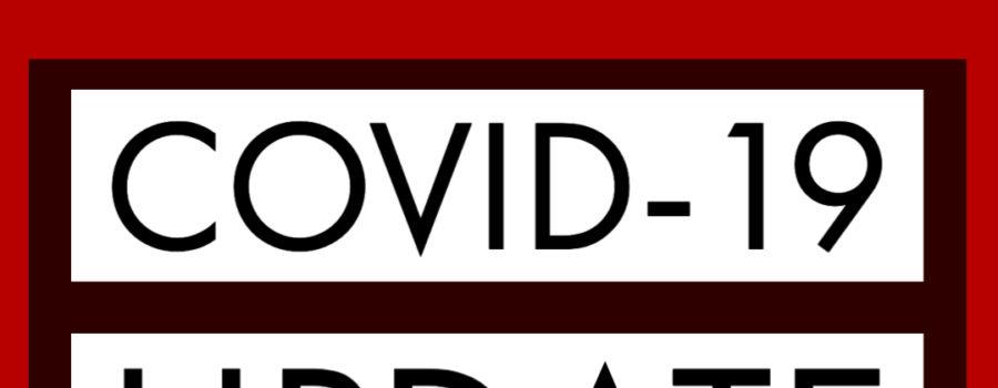 AGORA Ministries COVID-19 UPDATE